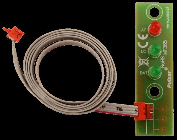 PKAZ108 1 600x473 - Synalizacja optyczna Pulsar PKAZ108