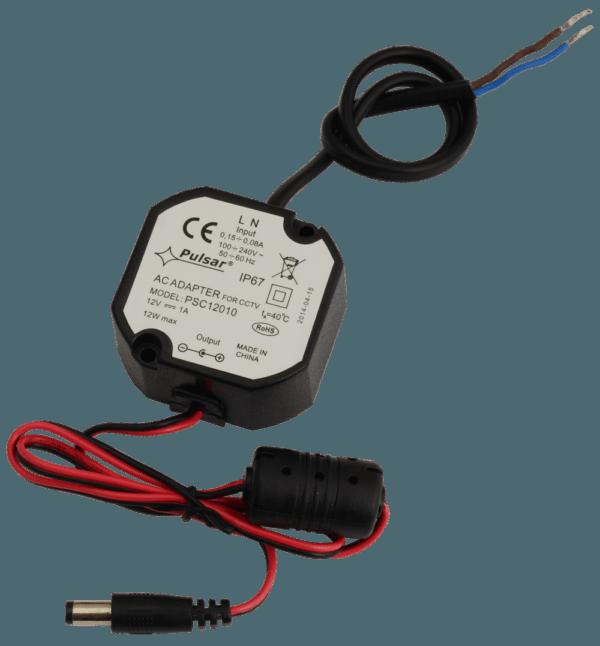 PSC12010 1 600x646 - Zasilacz wtyczkowy Pulsar PSC12010
