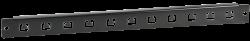 RAOK 1T 1 250x41 - Organizer kabli Pulsar RAOK-1T