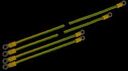 RAPU W 1 250x139 - Zestaw przewodów uziemiających Pulsar RAPU-W