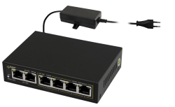 S64 1 250x153 - Switch PoE Pulsar S64