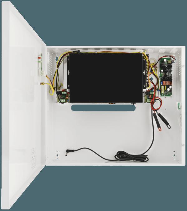 SF108 BR 1 600x676 - Switch Pulsar SF108-BR