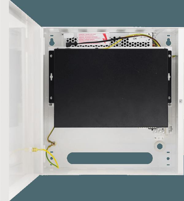 SF108 C 1 600x653 - Switch Pulsar SF108-C