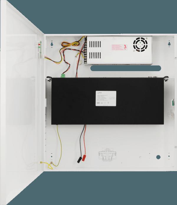 SF116 B 1 600x695 - Switch Pulsar SF116-B