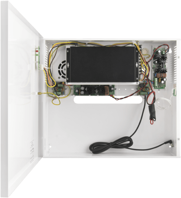SG108 BR 1 600x655 - Switch Pulsar SG108-BR