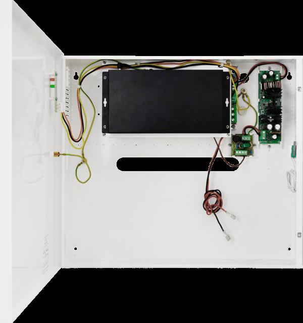 SG108 B 1 600x640 - Switch Pulsar SG108-B