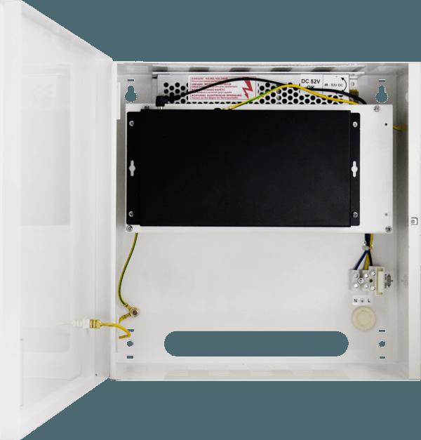 SG108 C 1 600x627 - Switch Pulsar SG108-C