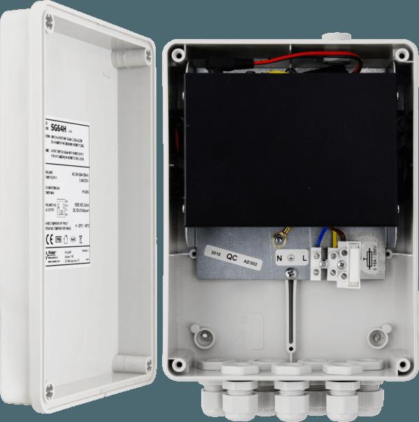 SG64H 1 600x605 - Switch Pulsar SG64H