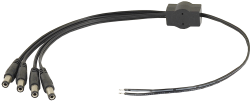 SP4 1 250x101 - Splitter Pulsar SP4