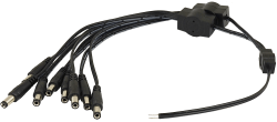 SP8 1 250x110 - Splitter Pulsar SP8