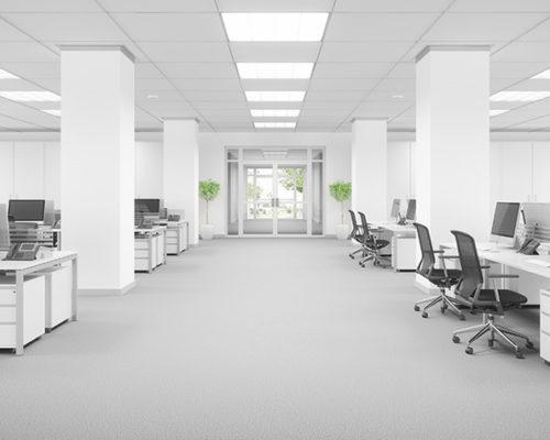 dexus office space1 500x400 - Zakładanie kamer przemysłowych w firmie