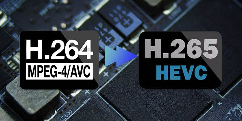 h264 v h265 hero composite1 - Wideoserwer IP Geovision GV-VS2800