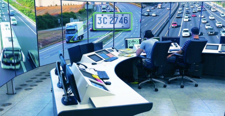 VIA Mobile360 LPR System1 - DNR