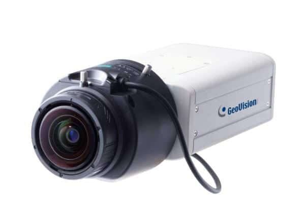 gv bx v2 600x424 - Kamera IP Geovision GV-BX4700-3V