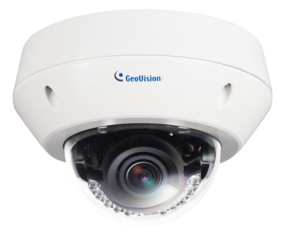 gv evd3100 600x499 - Kamera IP Geovision GV-EVD2100