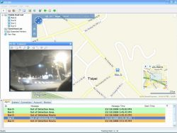 gv gis 250x188 - Program do kamer Geovision GV-GIS 5 (10-50)