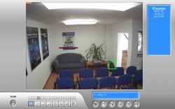 gv nvr 250x156 - Program do kamer Geovision GV-Center V2