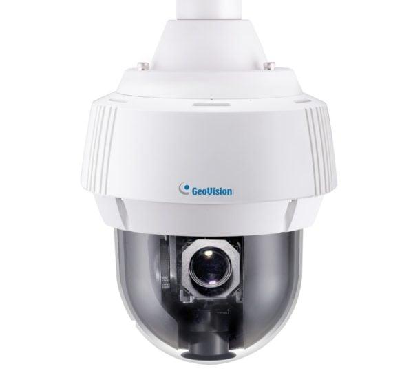 gv pptz 600x558 - Kamera IP obrotowa Geovision GV-PPTZ7300