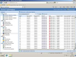 gv recording server 250x188 - Program do kamer Geovision GV-Center V2