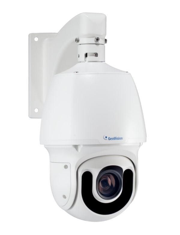 gv sd2322 ir 600x783 - Kamera IP obrotowa Geovision GV-SD3732-IR