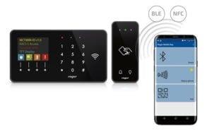 roger logowanie mobilne 5001 300x187 - Potwierdzanie tożsamości w systemie RACS5 za pomocą urządzeń mobilnych