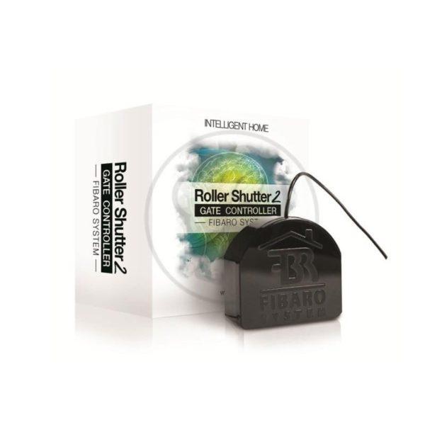 roller shutter 2 fgrm 2221 600x600 - Fibaro Roller Shutter 3