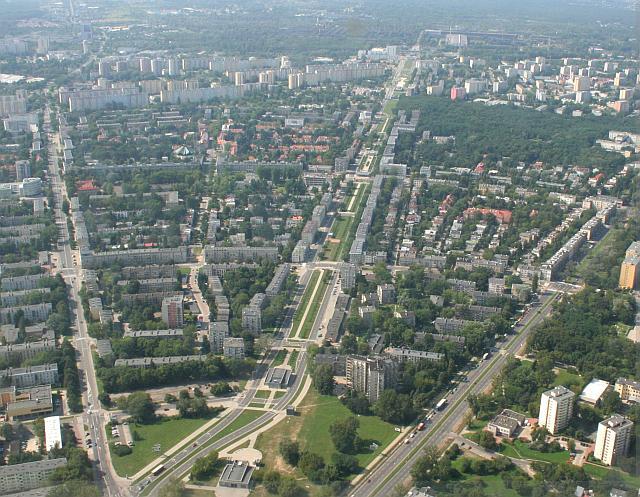 bielany - Montaż alarmu Warszawa Bielany