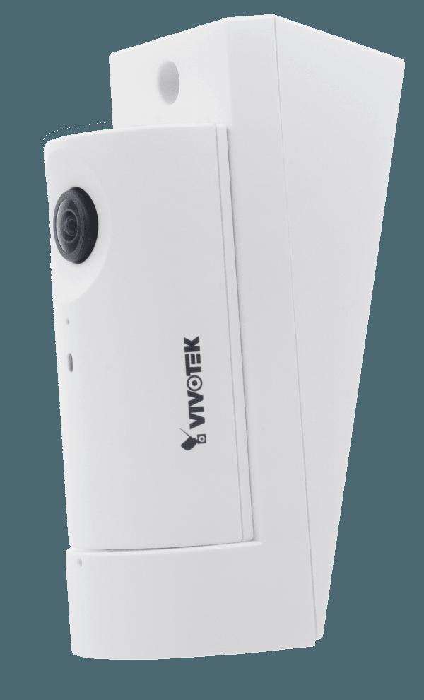 cc8160 600x990 - Kamera IP Vivotek CC8160