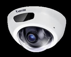fd8166a n 250x200 - Kamera IP Vivotek FD8166A-N