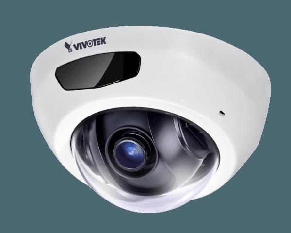 fd8166a n 600x480 - Kamera IP Vivotek FD8166A-N