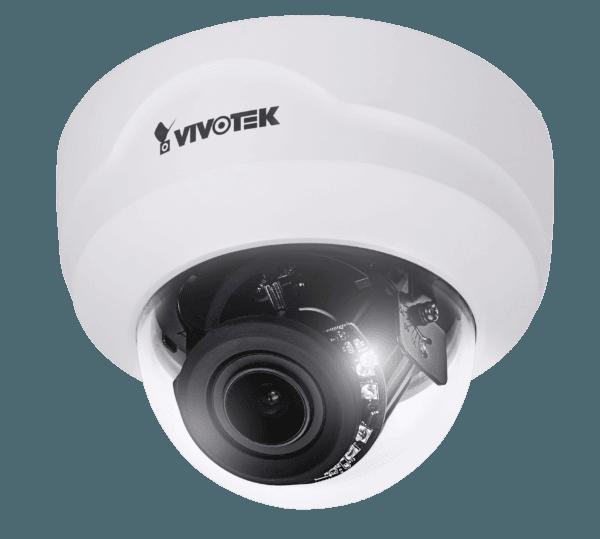 fd8167a 600x539 - Kamera IP Vivotek FD8167A