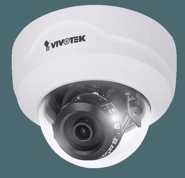 fd8169a 600x579 - Kamera IP Vivotek FD8169A