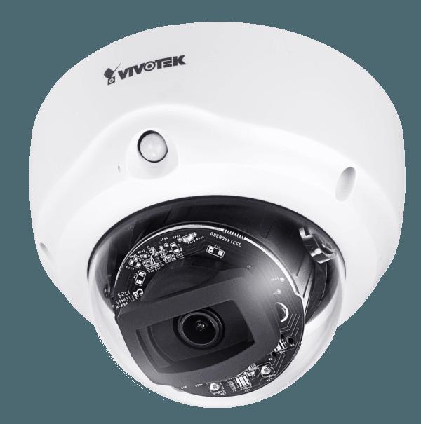 fd9167 h 600x605 - Kamera IP Vivotek FD9167-H