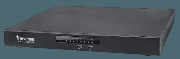nd9441 600x198 - Rejestrator NVR Vivotek ND9441