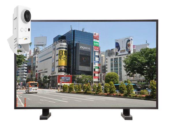 1kamerawifi 600x430 - Zestaw monitoringu WiFi