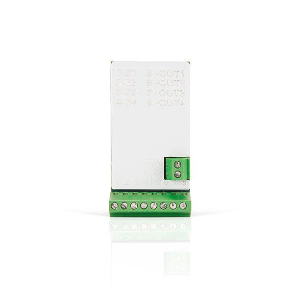 ACX 2101 600x600 - Moduł ABAX Satel ACX-210