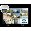 kamery kopulowe. zestaw8 1 100x100 - Zestaw monitoringu 8 kamer kopułkowych