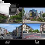 kamery tubowe zestaw 150x150 - Zestaw monitoringu 4 kamer tubowych