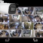 kamery tubowe zestaw16 150x150 - Zestaw monitoringu 16 kamer tubowych