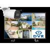 kamery tubowe zestaw8 100x100 - Zestaw monitoringu 8 kamer tubowych