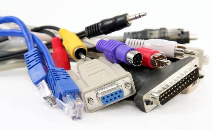 cable cctv1 - Jaki kabel stosuje się do monitoringu ?