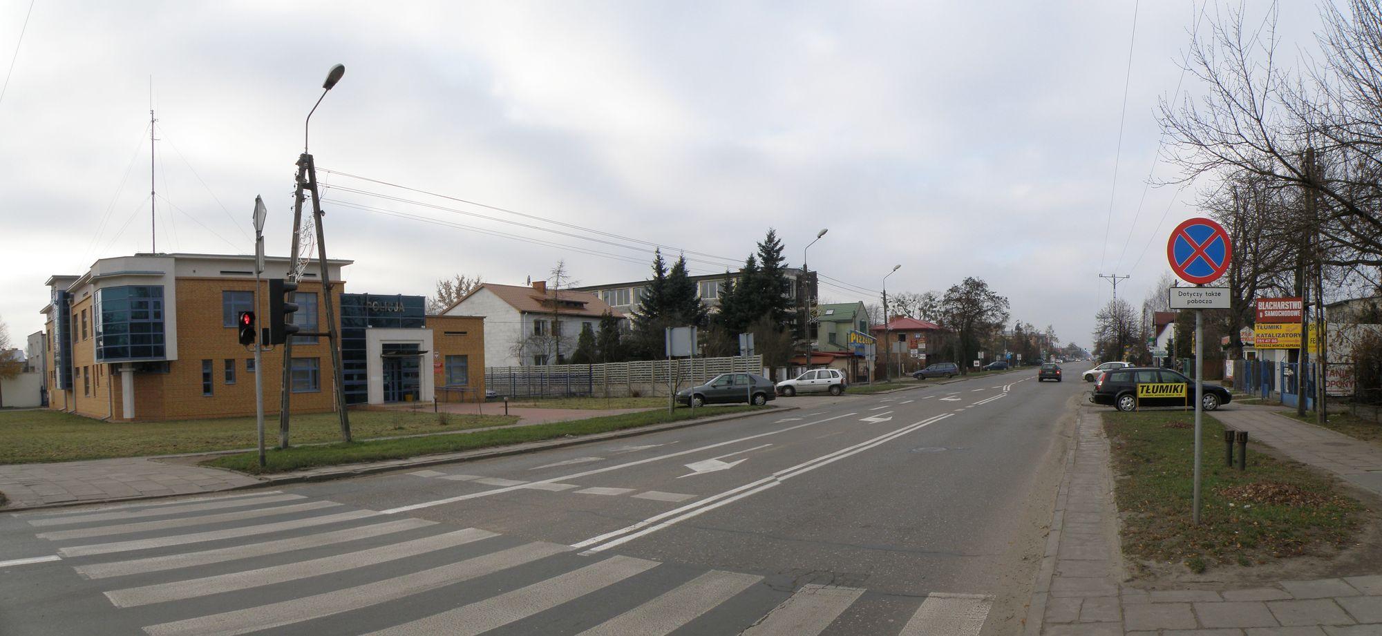lomianki - Montaż kamer CCTV Łomianki