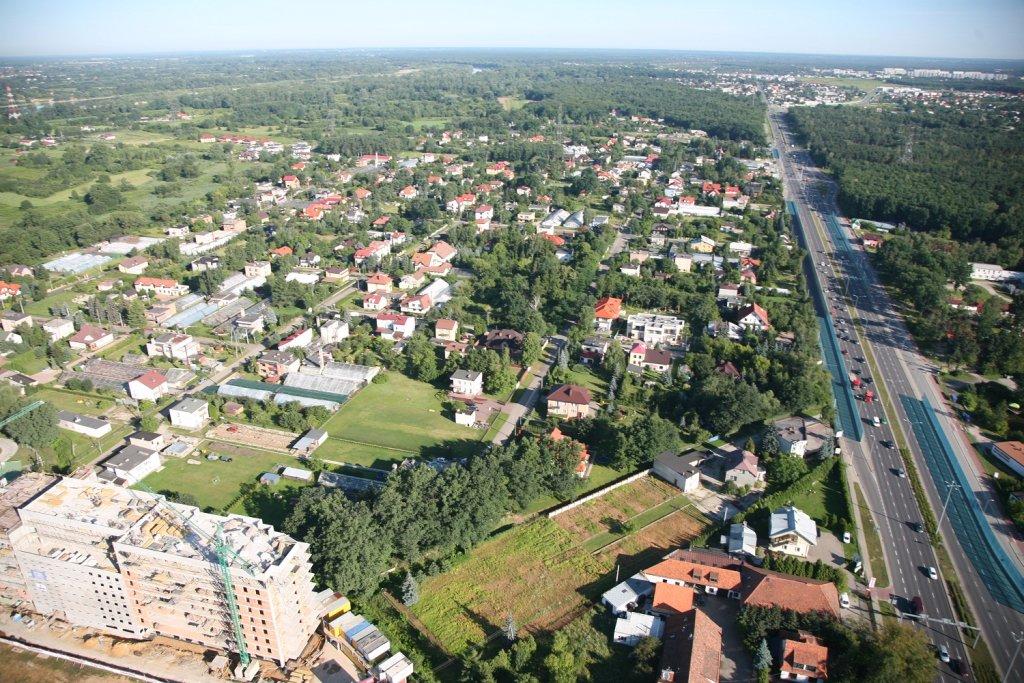 z16847826IHBialoleka z lotu ptaka1 - Montaż alarmu Warszawa Białołęka