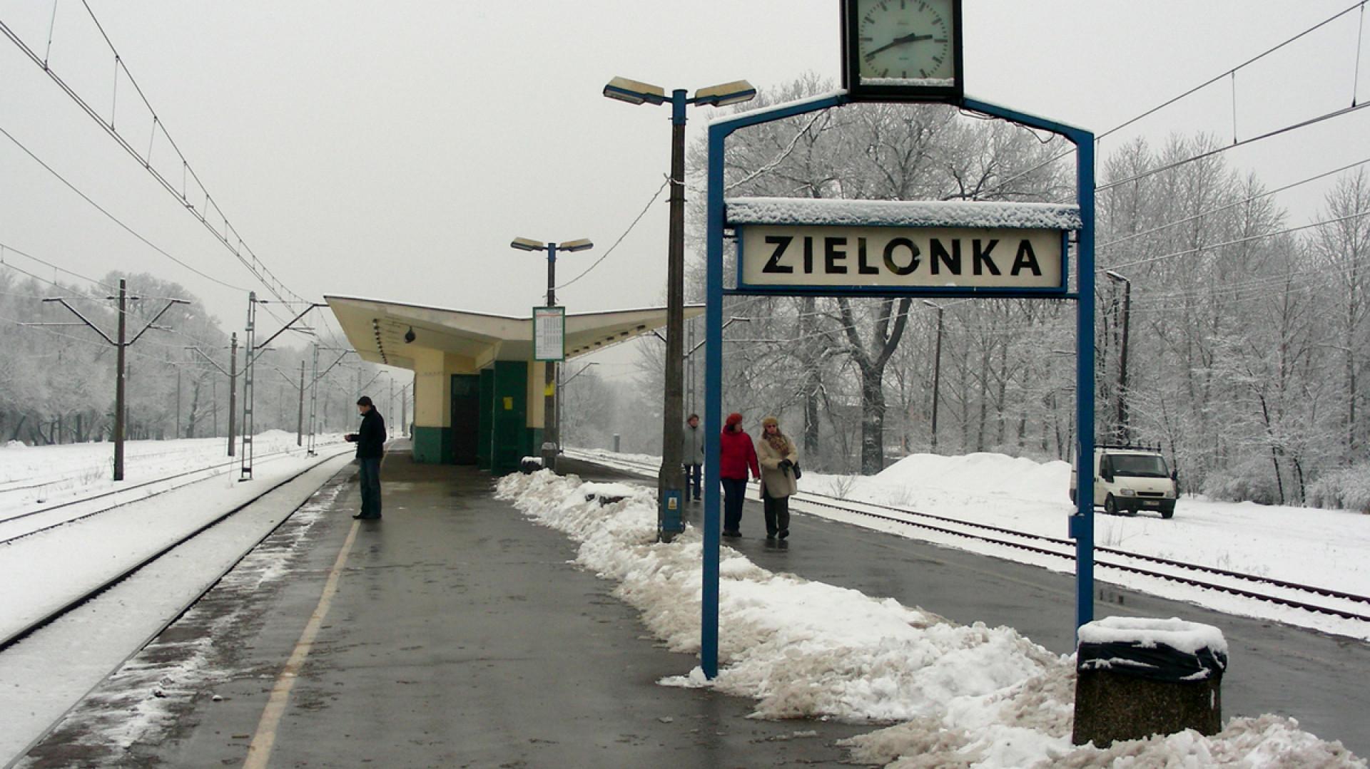 zielonka - Montaż alarmu Zielonka