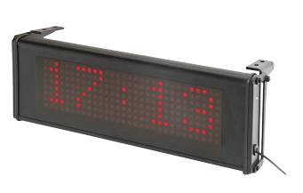 ascd 1 medium - Zewnętrzny zegar Roger ASCD-1