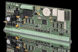 cpr32 net 300x200 - Centrala kontroli dostępu Roger CPR32-NET-BRD