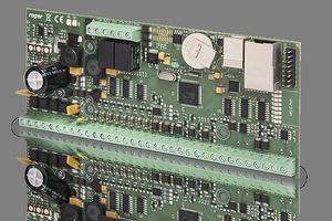 cpr32 net - Centrala kontroli dostępu Roger CPR32-NET-BRD