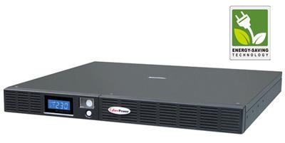 foto add 23231 - UPS CyberPower OR1500ELCDRM1U