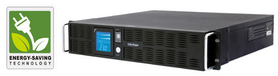 foto add 50631 - UPS CyberPower PR1000ELCDRT2U