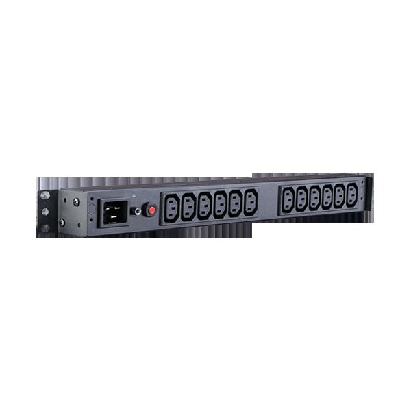 foto add 76411 - CyberPower PDU20BHVIEC12R